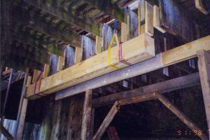 Rowe beam 6