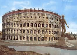 Flavian Coliseum