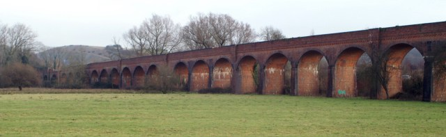 Hockley Railway Viaduct