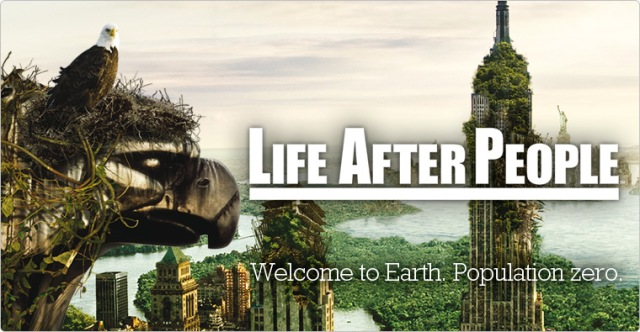 Life After People 3