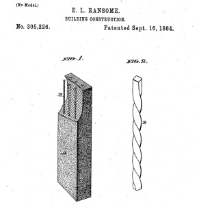 Ransome Patent