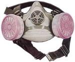 respirator double