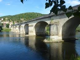 Souillac Bridge