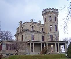 Ward's Castle