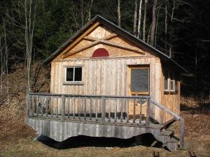YM Cabin