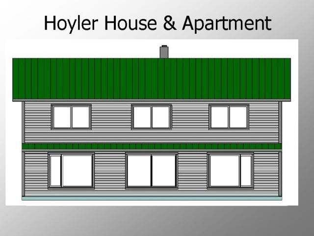 Hoyler House
