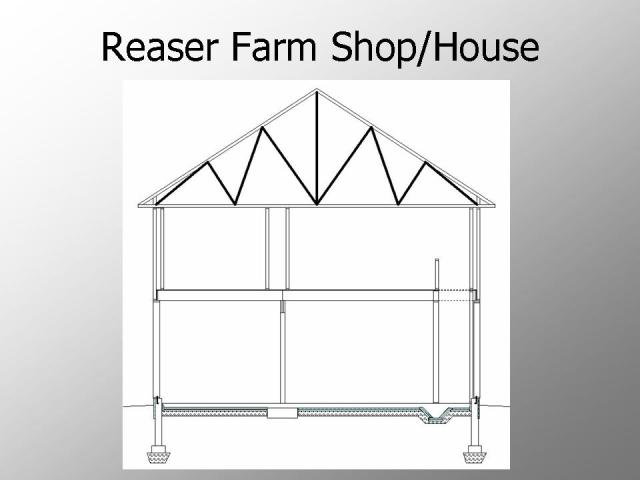 Reaser Farmhouse-Shop
