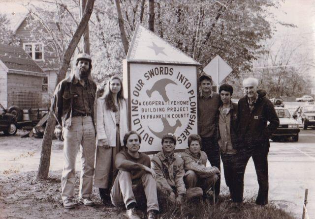 Board & Staff