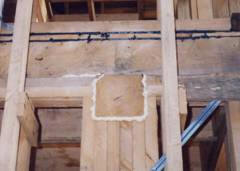 Air-Sealed Framing