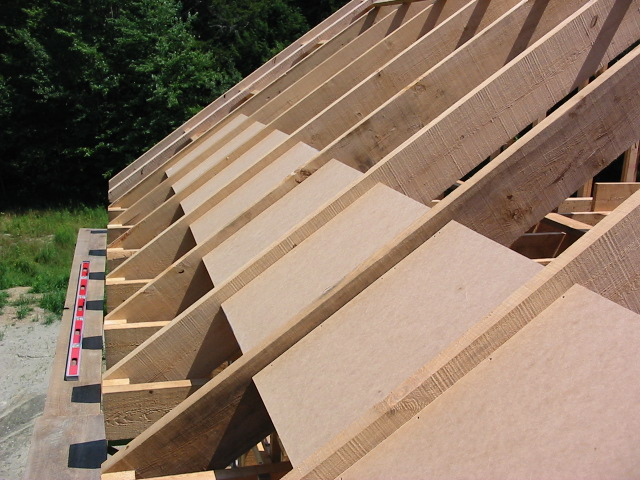 25 A Riversong Truss System Home Riversong Housewright